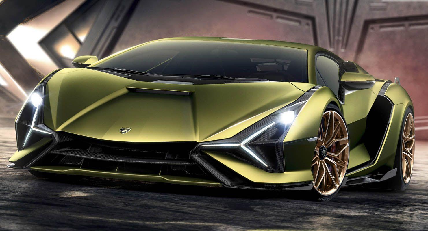 لامبورغيني سيان الجديدة بالكامل أقوى لامبورغيني بتاريخ الشركة وبسعر يبدأ ب 3 4 مليون دولار موقع ويلز Super Cars Sports Cars Luxury Lamborghini