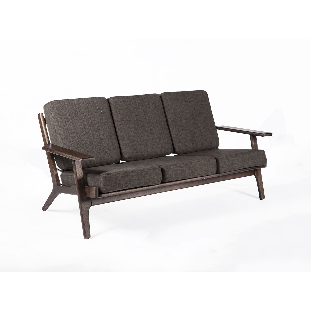 GE 290 Plank Sofa - Grey | jerome | Pinterest | Plank, Bungalow ...
