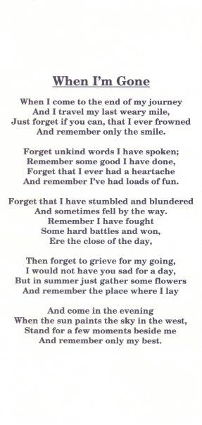 Love This Laid To Rest Inspirational Quotes Poems Sayings
