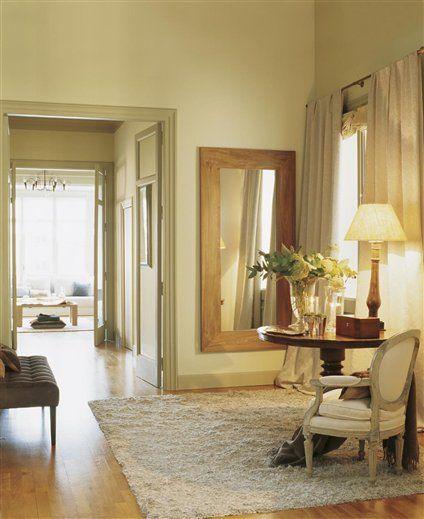 Recibidores muy bien decorados toma nota recibidores - Pisos bien decorados ...