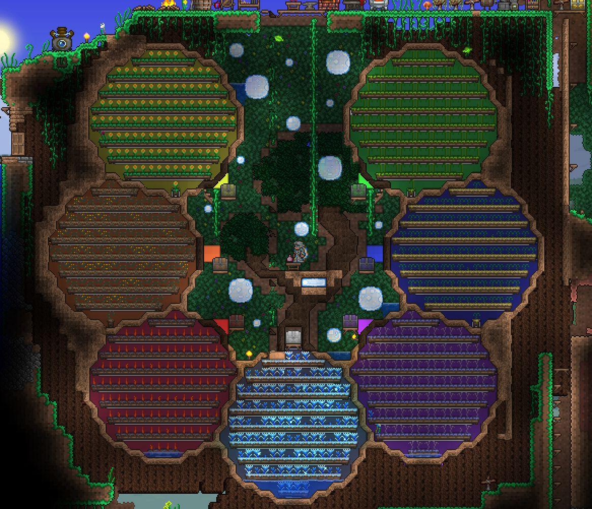 Pin Von Martina Olliges Auf Terraria Häuser Pinterest - Minecraft internet spiele