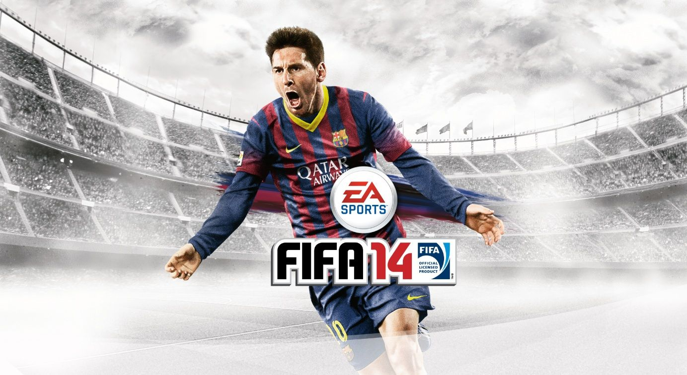 Fifa 14 By Ea Sports Full V1 3 6 Apk Download Free Fifa 14 Download Fifa Game Download Free