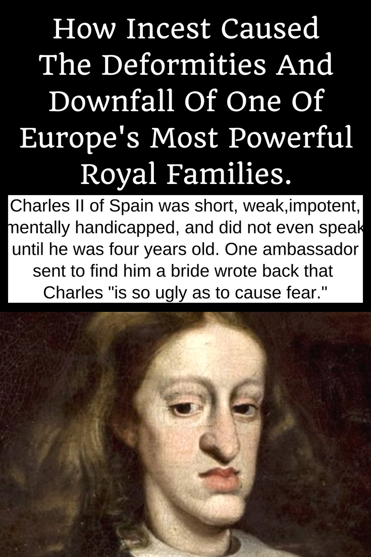 Curious facts about incest in history