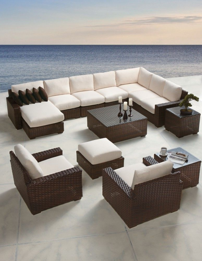 Superior The Lloyd Flanders Contempo Conversation Collection   Whatu0027s The Point Of  Being Out In The Wide, Open Air Of The Outdoors Only To Be Squished On Your  Patio ...