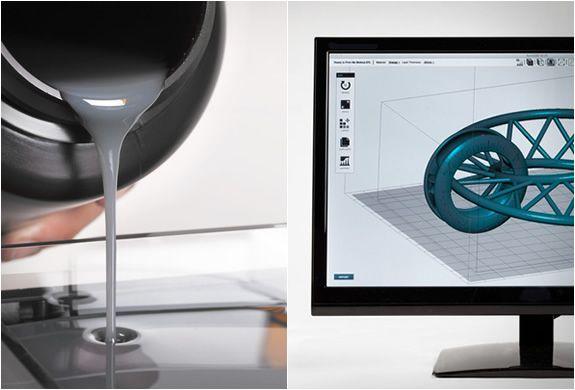 FORM 1 | AFFORDABLE & PROFESSIONAL 3D PRINTER