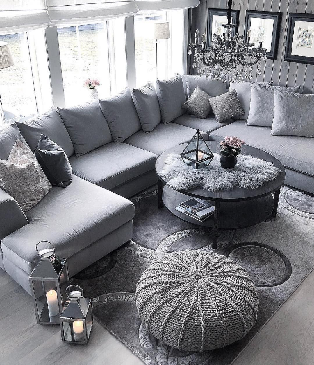 Fascinating 25 Home Decor Sofa Design