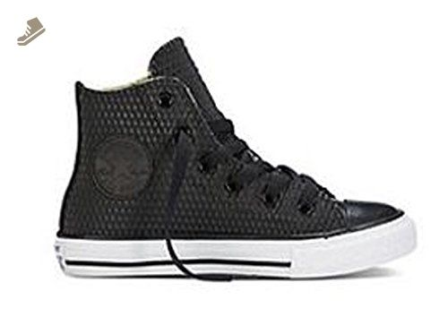 8c97aec9bd65 Converse CTAS Junior Rubber Embossed Hi-Top Sneaker 5 - Converse chucks for  women ( Amazon Partner-Link)