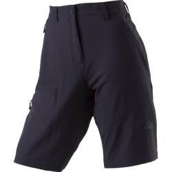Mckinley Damen Shorts Manika, Größe 42 in Blau Mckinleymckinley – Summer outfits