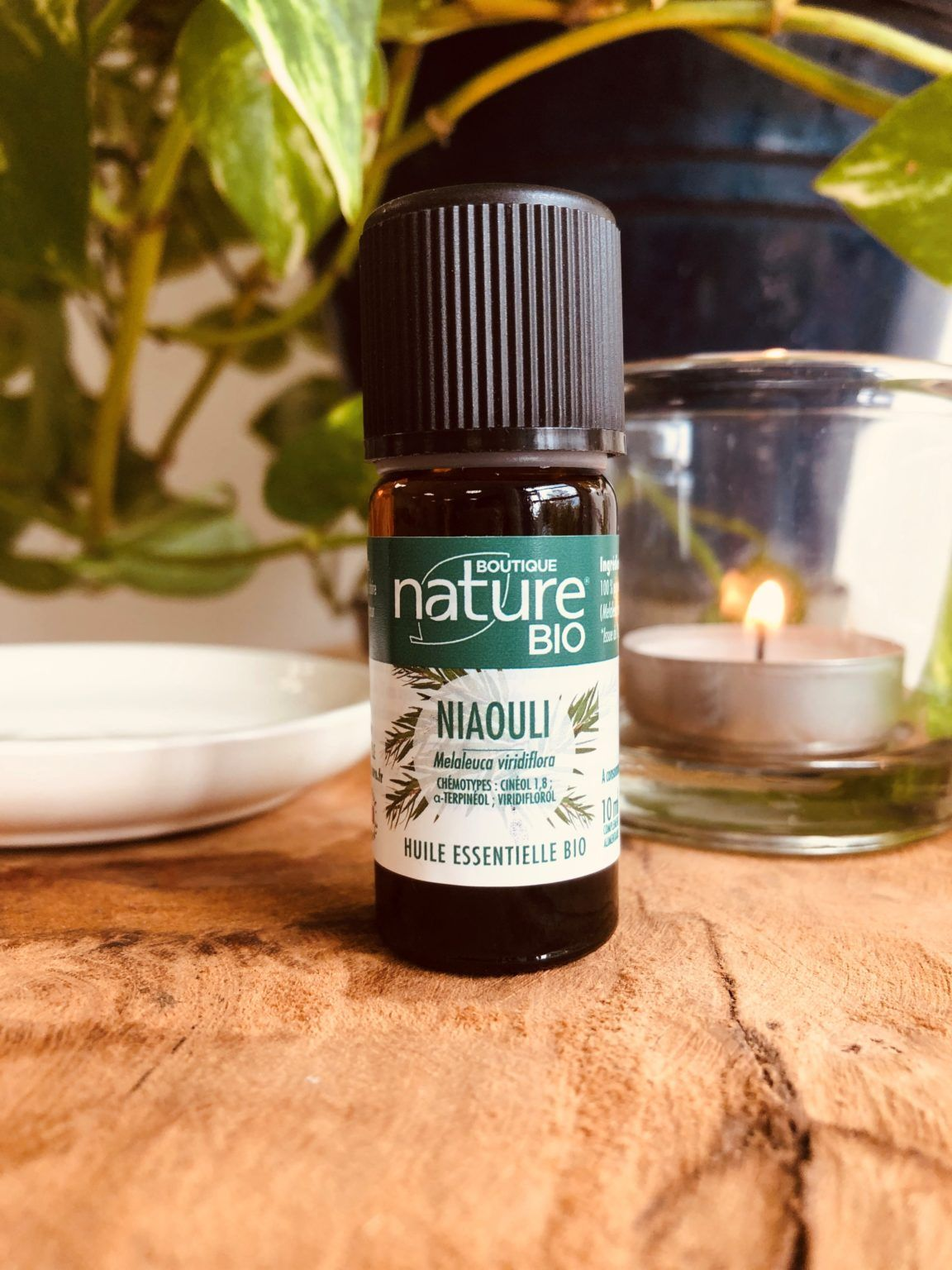 Les bienfaits de l'huile essentielle de Niaouli – Actubio – Aromathérapie   – soins du corps
