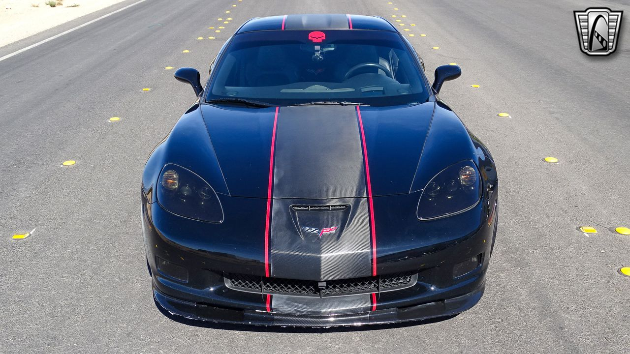 2013 Chevrolet Corvette Grand Sport For Sale