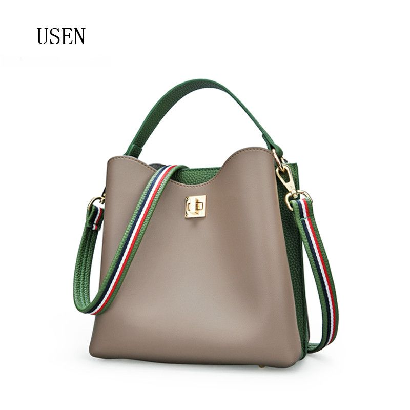 Cheap ladies bags, Buy Quality ladies bags brands directly from China  bucket bag Suppliers: FINDTIME Shoulder Bags Brand Women PU Leather Female  Big Casual ...
