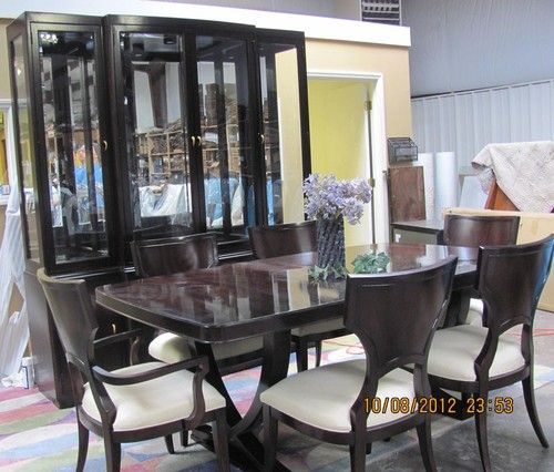 used with dining sets luxury room thomasville of hutch set