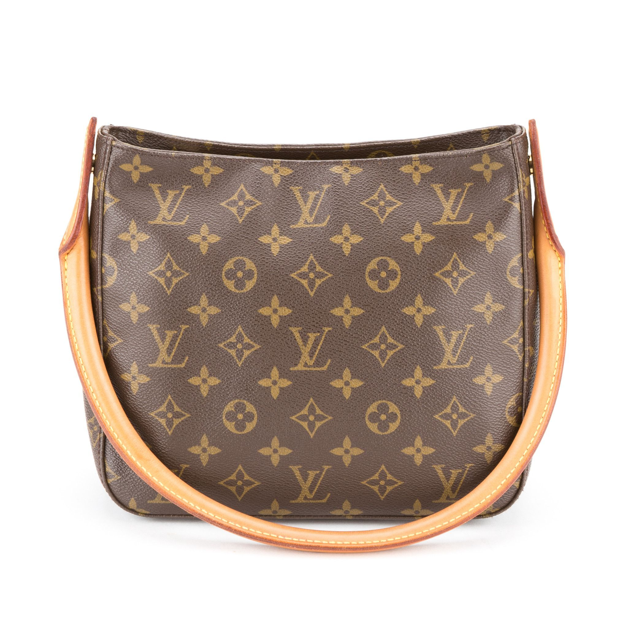 a28a1bd7310c Louis Vuitton Monogram Looping MM (Authentic Pre Owned)