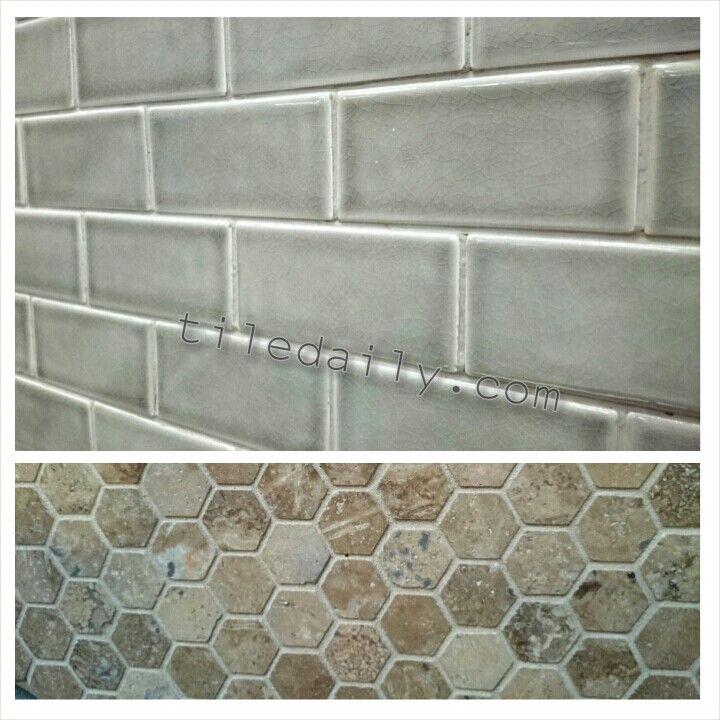 Http Www Tiledaily Le Subway Porcelain Tile Grey