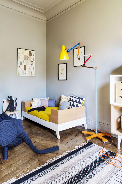 Bestiaire U0026 Co | Kids | Pinterest | Wandfarben, Kinderzimmer Und Sammlung