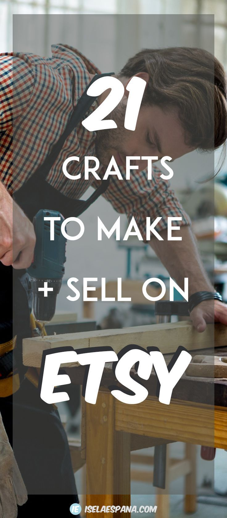 What To Sell On Etsy 21 Crafts To Make And Sell From Home Etsy