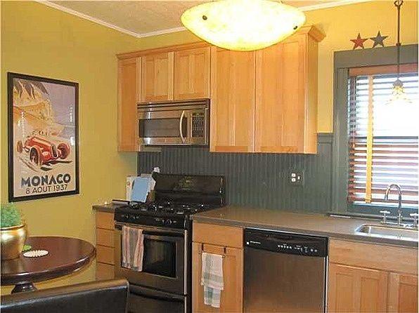 kitchens with beadboard backsplash   Beadboard backsplash ...