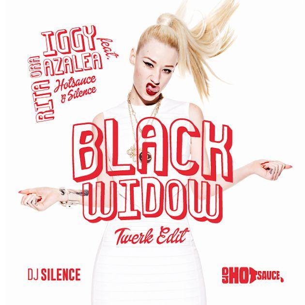 black widow iggy azalea | Movies,Tv, Music & Books | Top 100