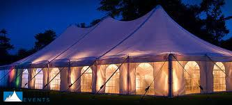 Wedding Party Tent Rental Lighting Table Chair For Tents