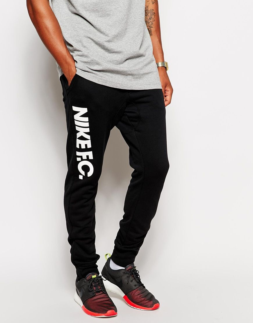 enlarge nike fc venom sweatpants clothes etc nike