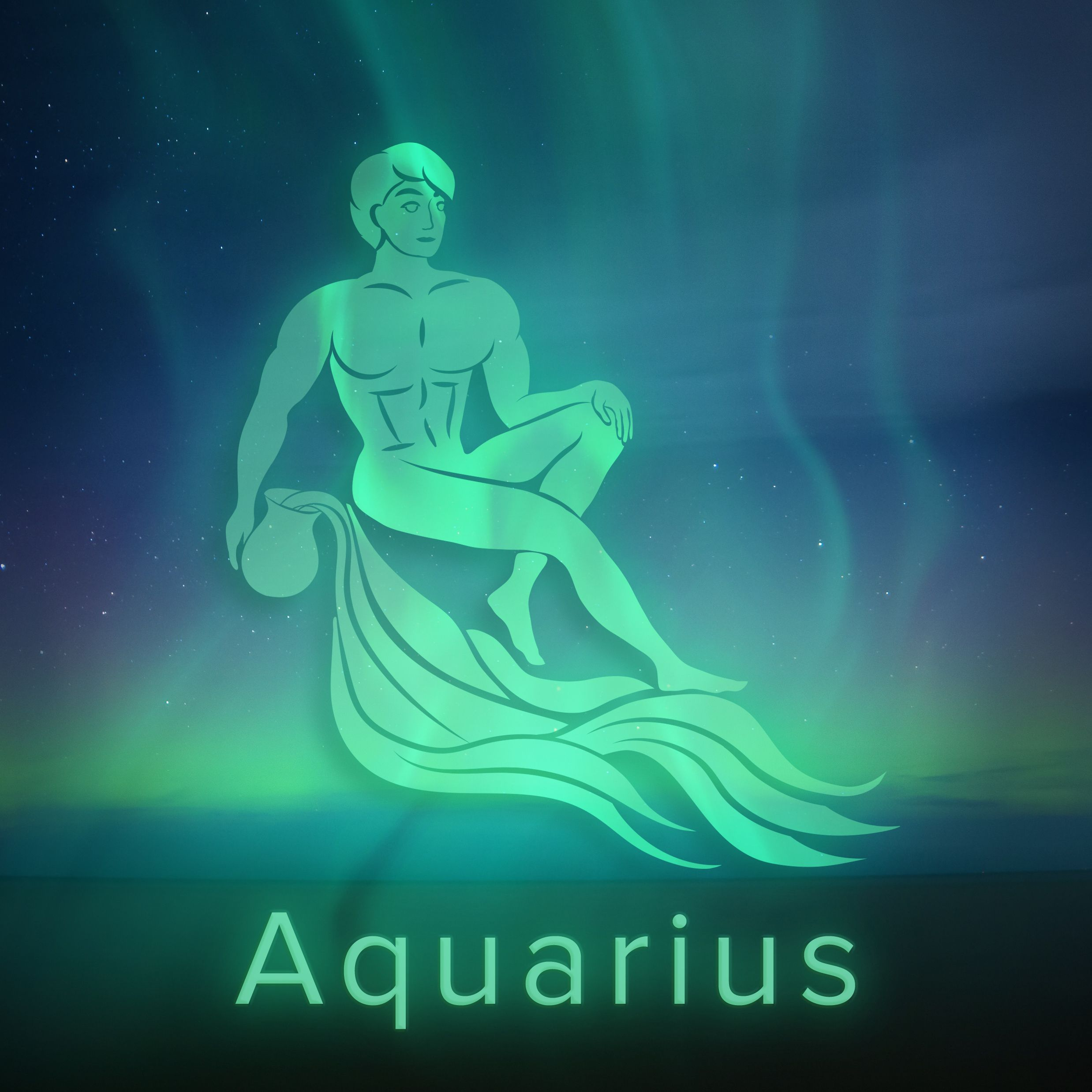 #Aquarius #Zodiac #Starsign #Horoscopes