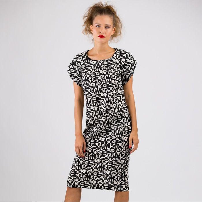 Schnittmuster Kleid Julie [Digital] | Schnittmuster kleid ...