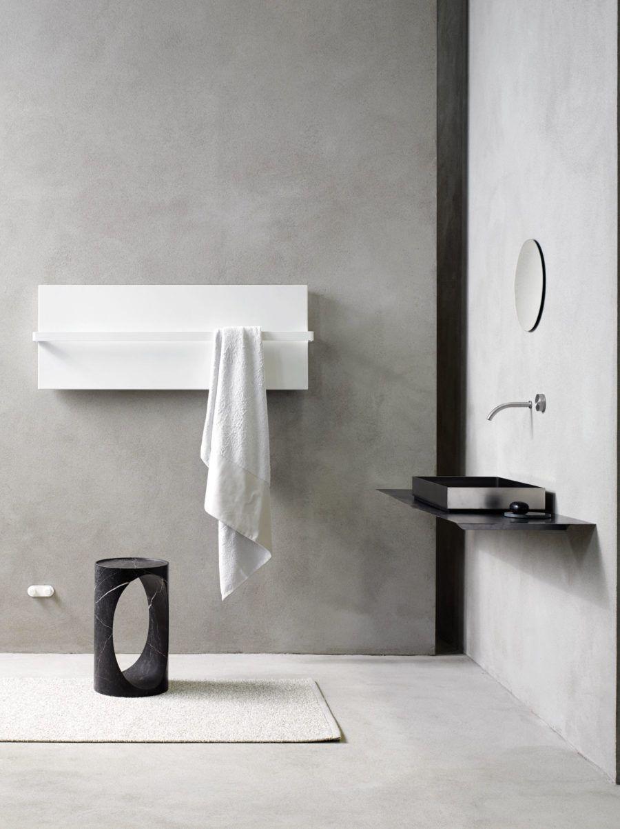 radiateur ice bagno designed by caleido mobilier de salle ...