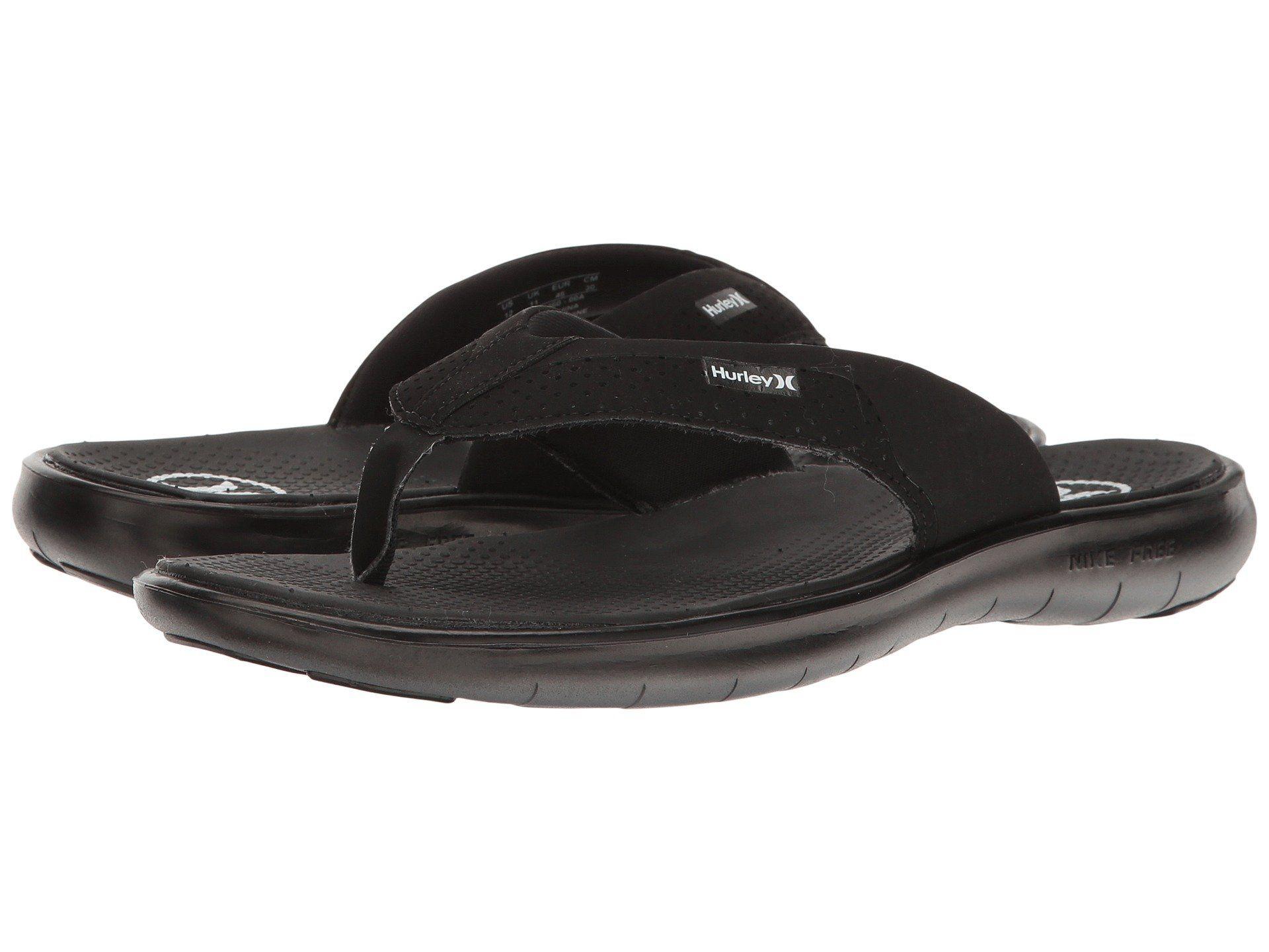 8f29a32bc49c HURLEY Phantom Free Motion Sandal  17.  hurley  shoes