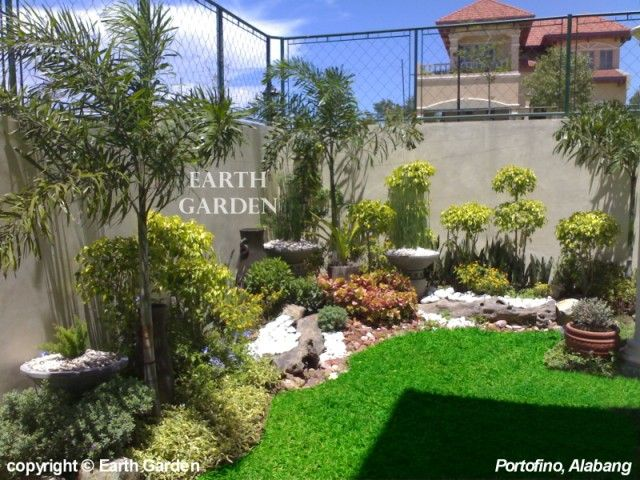 Earth Garden & Landscaping - Philippines | Photo Gallery ...