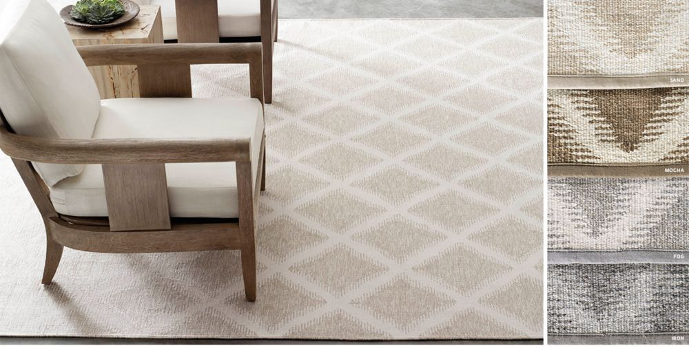 All High Performance Indoor Outdoor Rugs