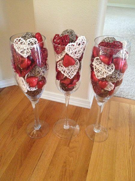 Schockierende Ideen für ein romantisches Zuhause für diesen Valentinstag #romanceornot?