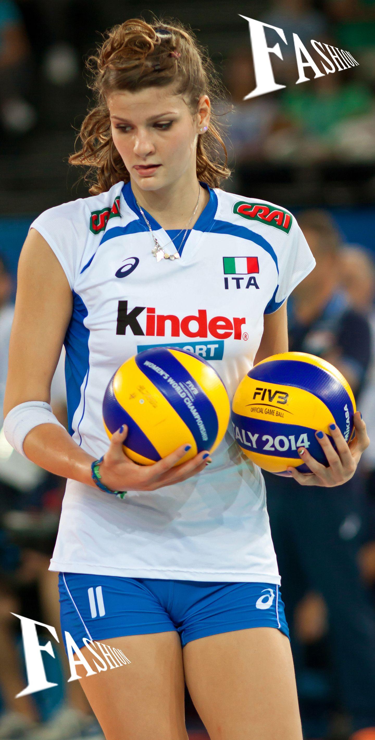 Fivb Women S Volleyball World Championship 2014