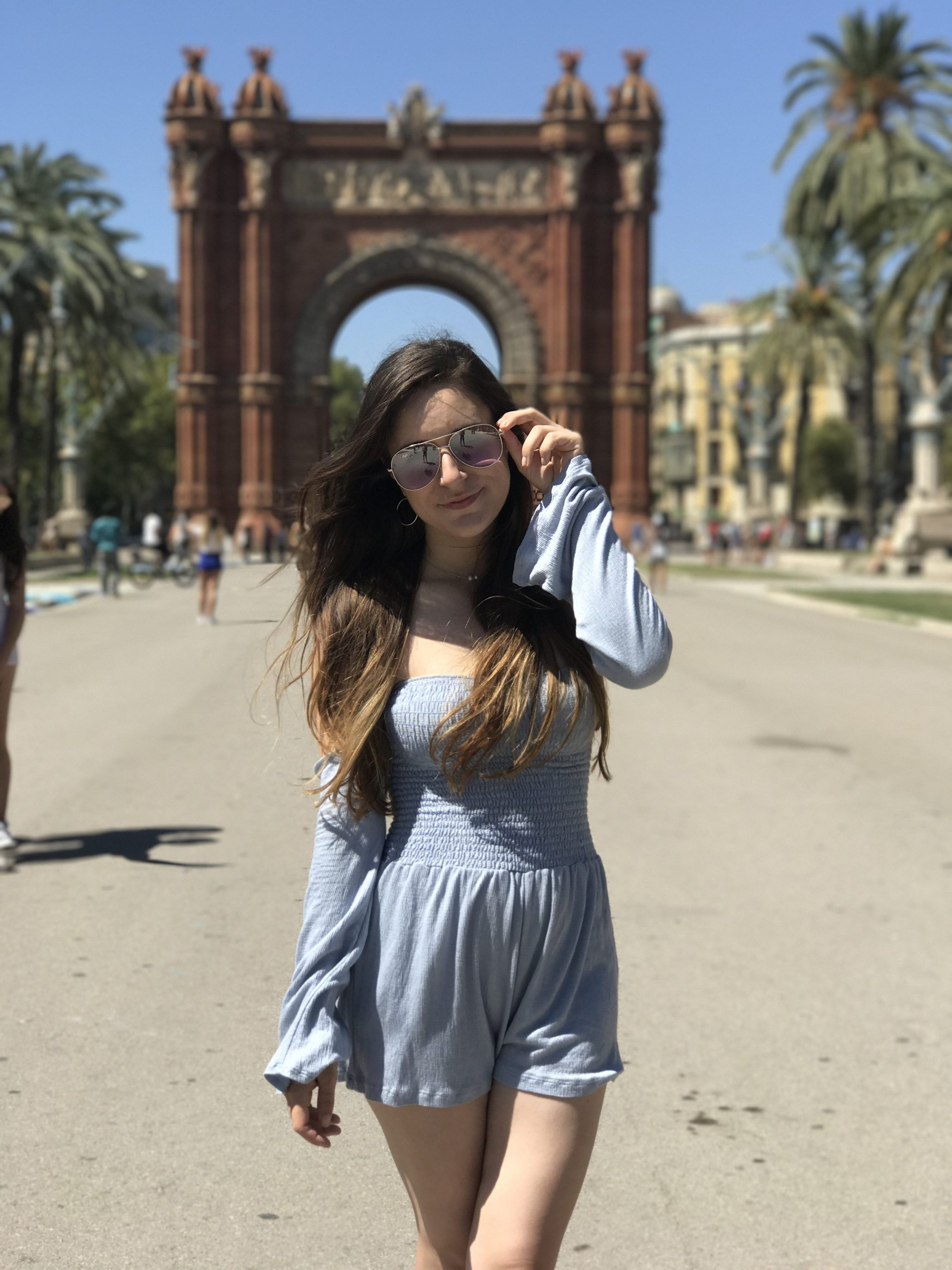 Top 10 Things To Do In Barcelona Spain Summer Fashion For Teens