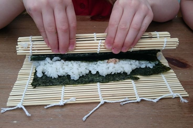 A Guide to Sushi for Beginners