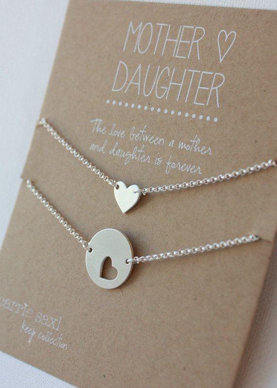 mother daughter bracelet set daughter bracelet mom bracelet jewelry gift for her wedding. Black Bedroom Furniture Sets. Home Design Ideas