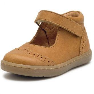 Zapatos rojos Babybotte infantiles DmII5