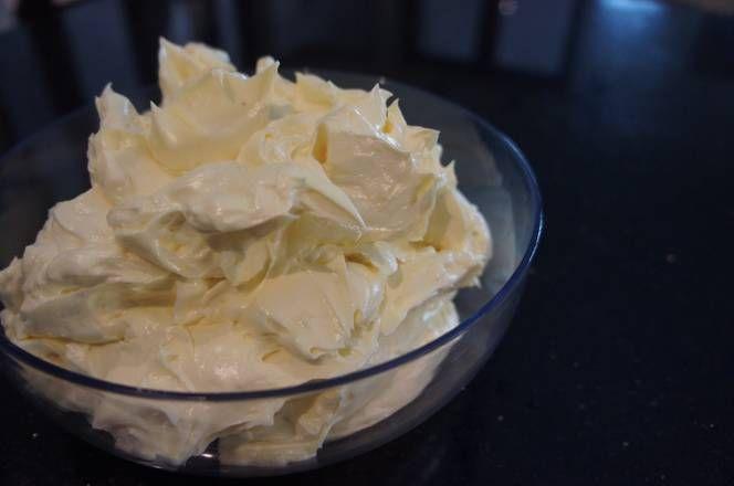 Resep Buttercream Italian Meringue Butter Cream Resep Membuat Butter Cream Yang Fluffy Oleh Mega Lestary Resep Resep Makanan Makanan Kue
