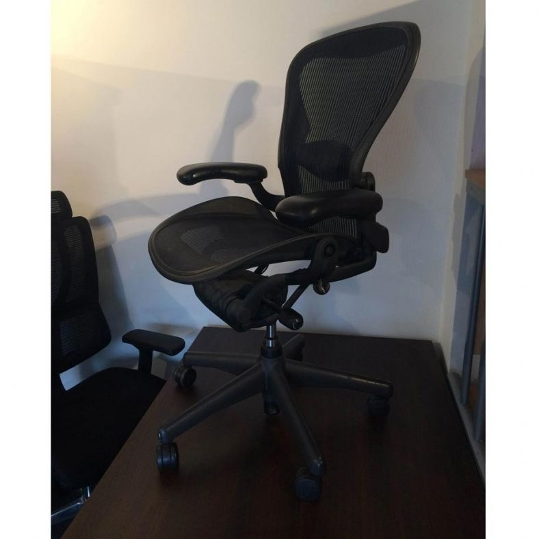 Amazing Second Hand Aeron Chair You Should Know In 2020 Aeron Chairs Chair Unique Chairs Design