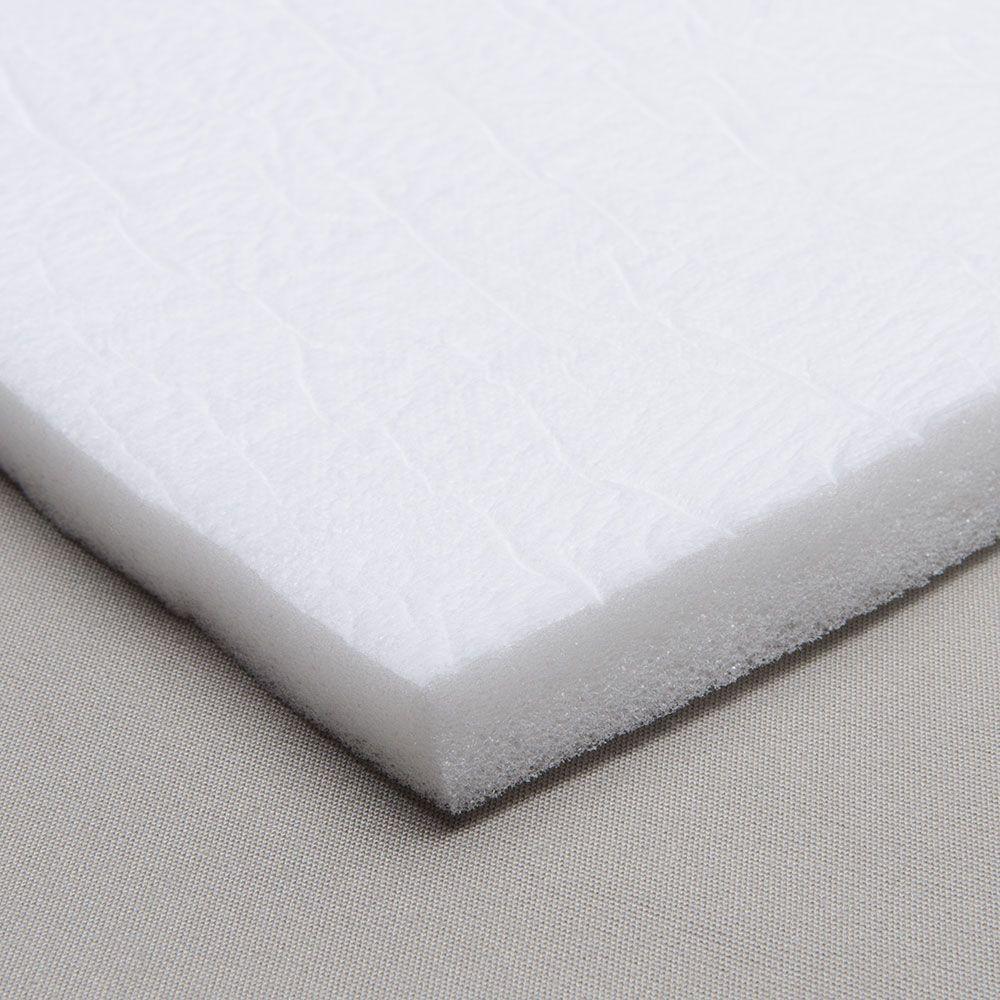 Polyurethane Foam 1 2 With Fabric Backing Polyurethane Foam Foam Fabric