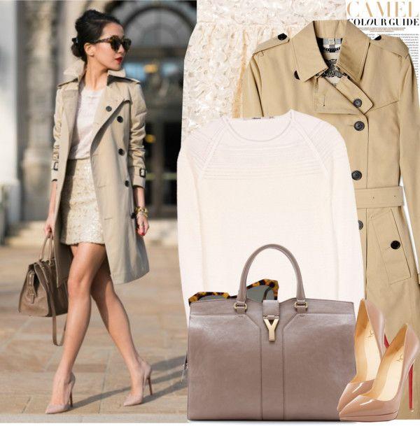 """Bloggers Style: Wendys Lookbook"" by nastyaafanasova on Polyvore"