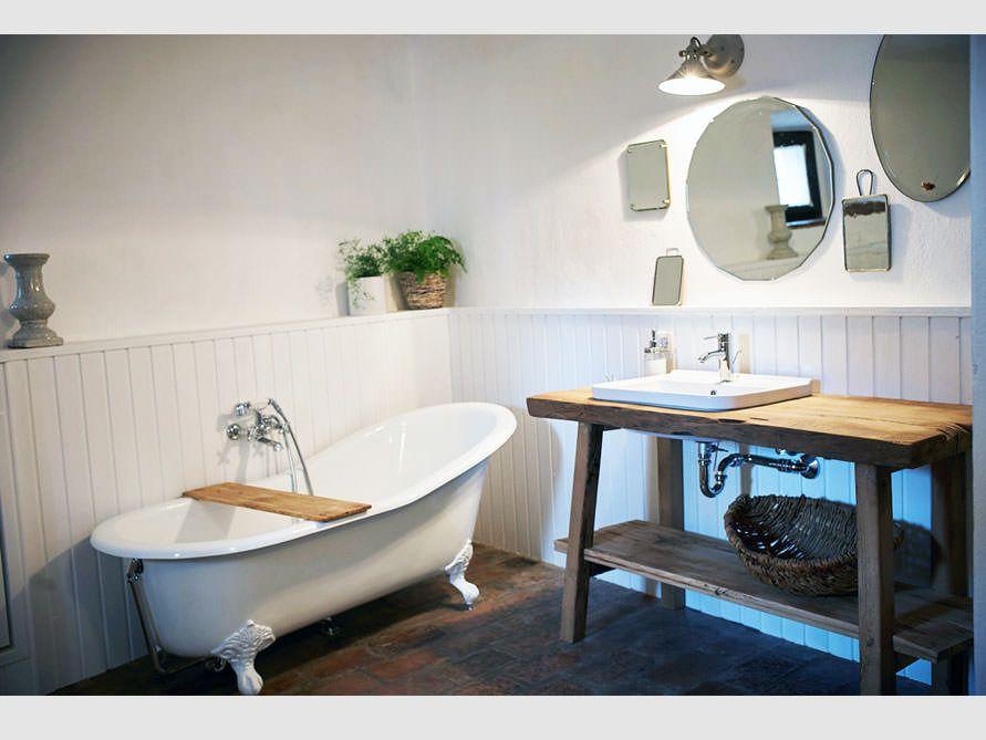 freistehende badewanne liverpool big aus guss  weiß