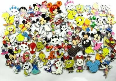 wholesale character charms on ebay.