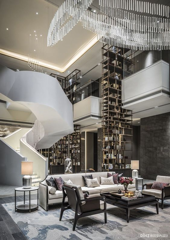 The Mondrian Doha A Luxury Hotel Project By Marcel Wanders