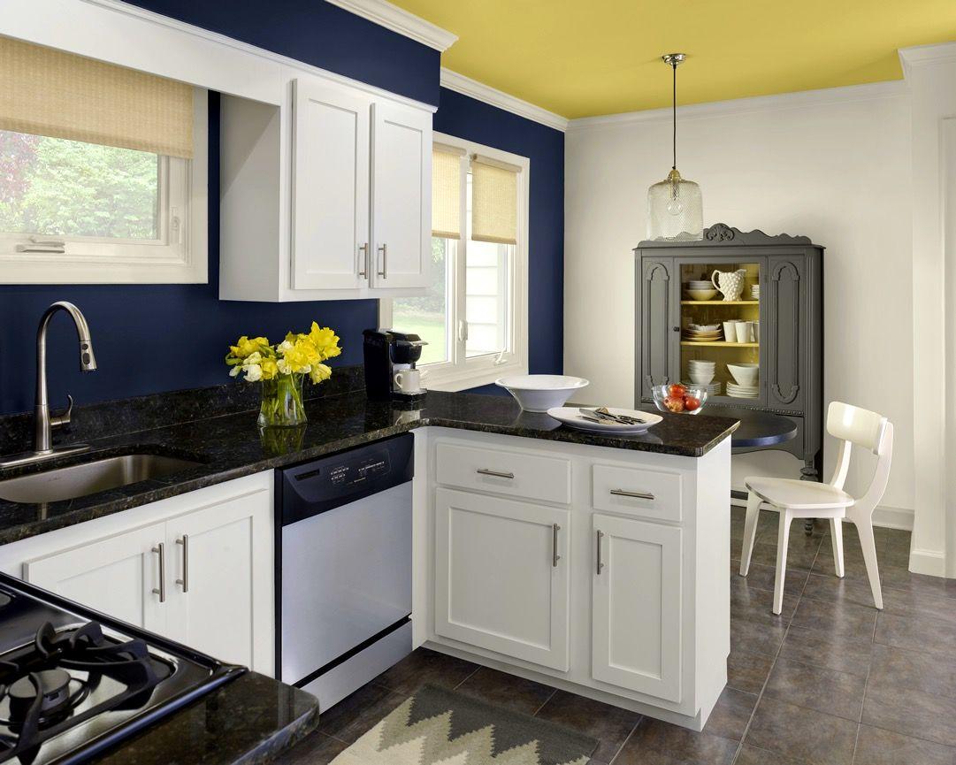 BathroomBeauteous Kitchen Colors White Color