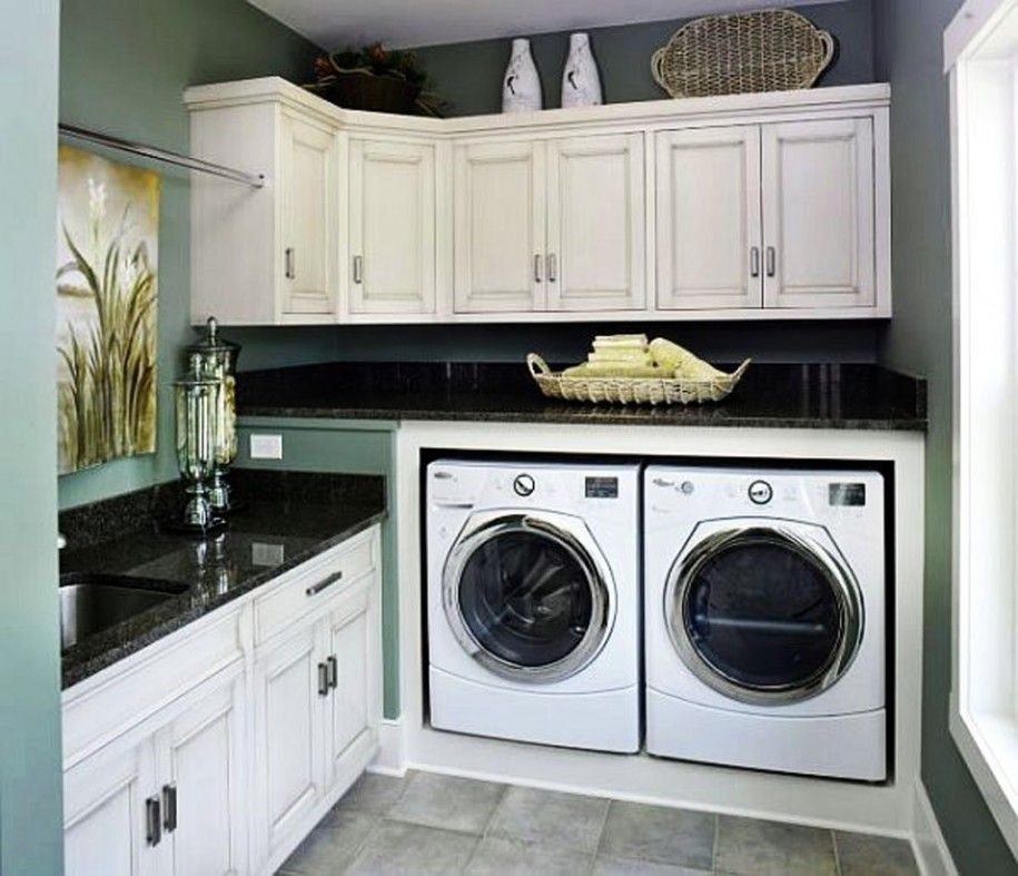 The Best Of Laundry Room Folding Tables Stunning Laundry Room Design With White Wood Laundry Ca Laundry In Bathroom Laundry Room Cabinets Laundry Room Design