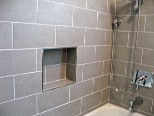 Schluter Tile Edge Trim