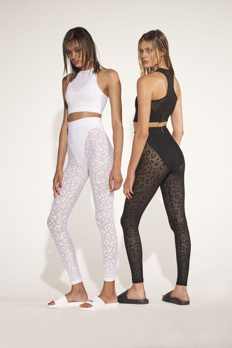 Adam Selman's New Sportswear Collection Looks So Good It