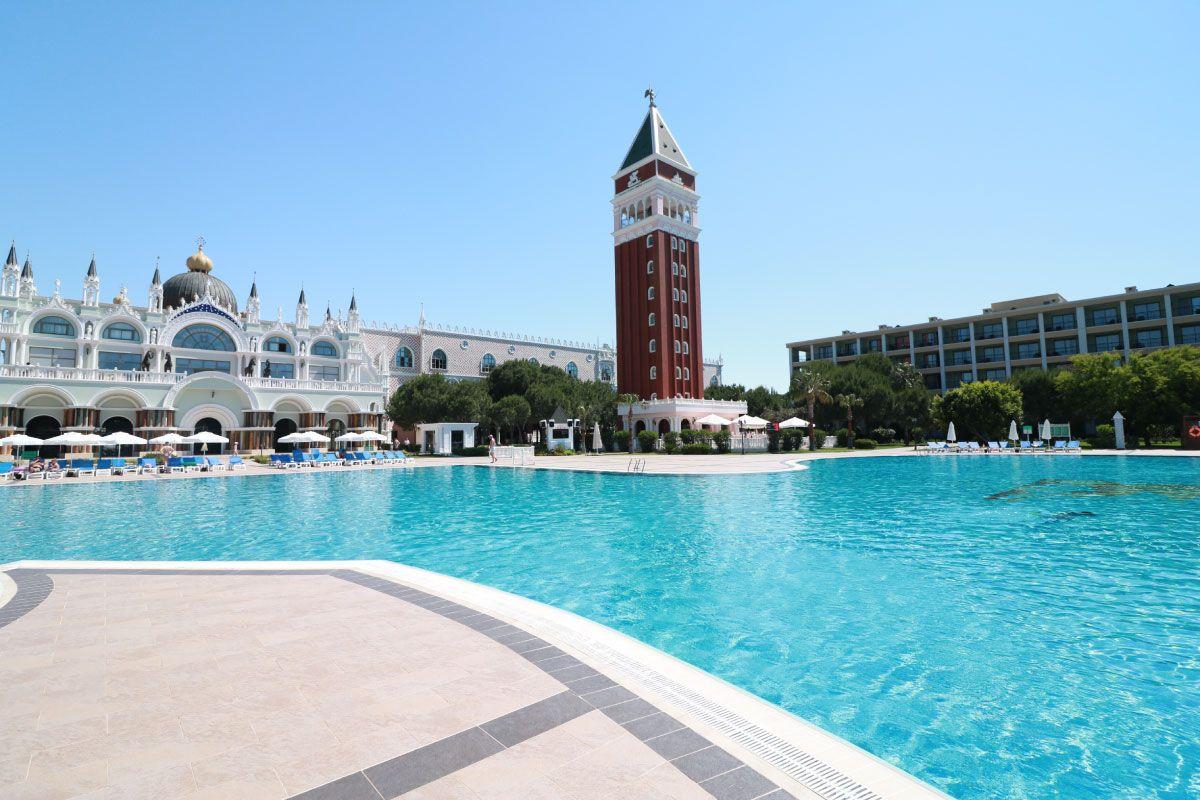 турция отель венеция анталия фото должен быть