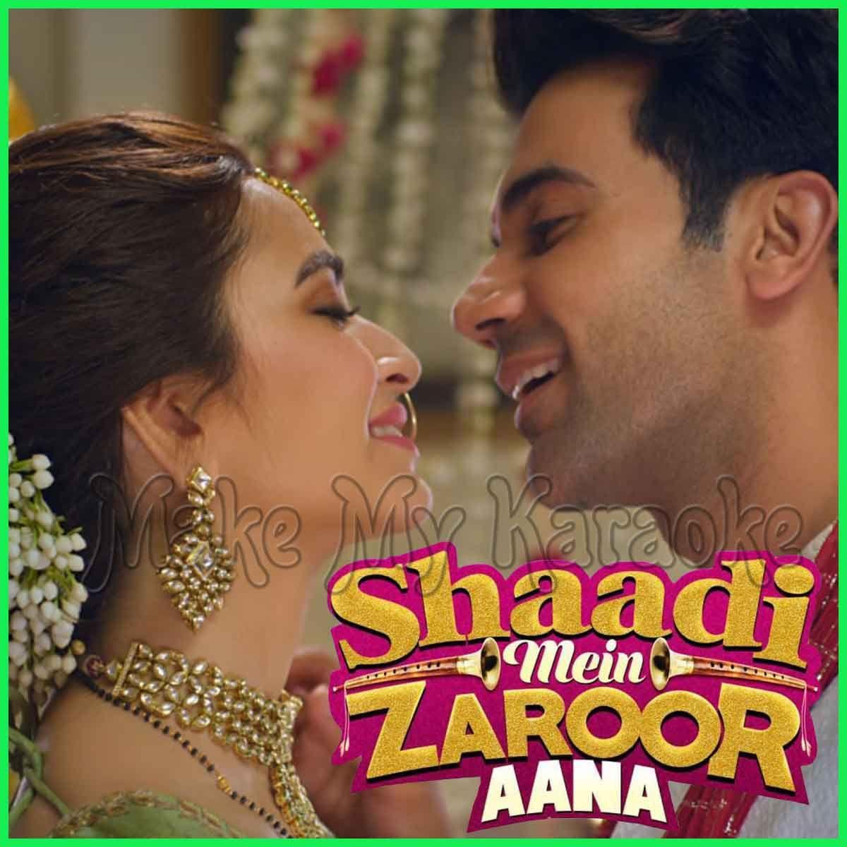 Shaadi Mein Zaroor Aana love malayalam full movie download free