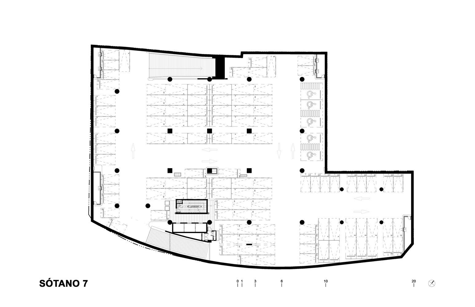 Gallery of QÚBICA LOMAS / Colonnier y Asociados 17